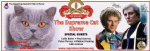 The GCCF Supreme Cat Show - 22nd October 2016